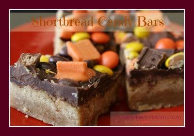 shortbread candy bars pin