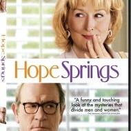 Hope Springs DVD Giveaway Basket