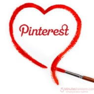 Pin It Friday – Pinterest Linky