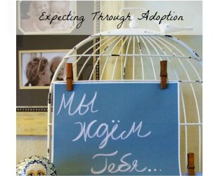 Expecting Through Adoption: Thoughts from a Mother