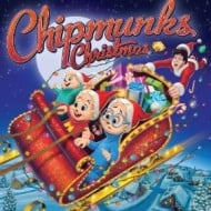 Alllllllviiiiin! Alvin is Back For Christmas with Chipmunks Album (Giveaway)