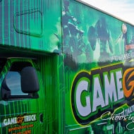 GameTruck Party is the Ultimate Video Game Experience (Giveaway)