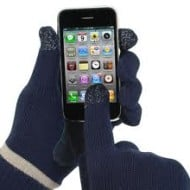 Isotoner smarTouch Gloves for the SmartPhone User (Giveaway)