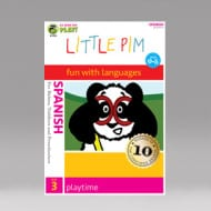 Learning Languages with Little Pim (Giveaway)