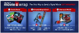 Thumbnail image for Give the Gift of a Movie Anytime of Year with Sony Pictures Movie E Wrap