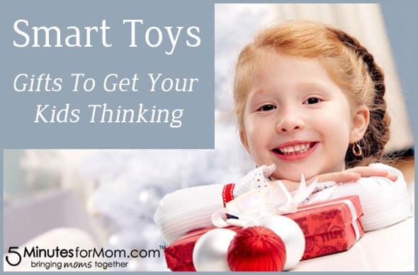 Smart Toys