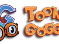 Toon Goggles: Fun Family Friendly Cartoons