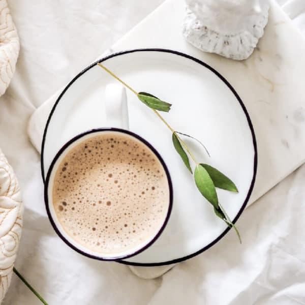 5 Minute Coffee Break on the Cheap!
