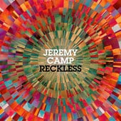 Jeremy Camp I Still Believe Book and Reckless CD (Giveaway)