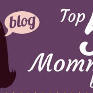 Top 50 Mommy Bloggers List: Number 2!