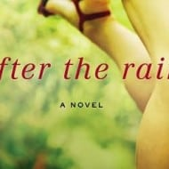 After the Rain {Review and Giveaway}