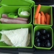 Healthy Lunches Kids Love Photo Contest