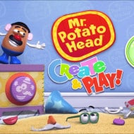 Does Your Child Love Mr. Potato Head? Check Out This Free App