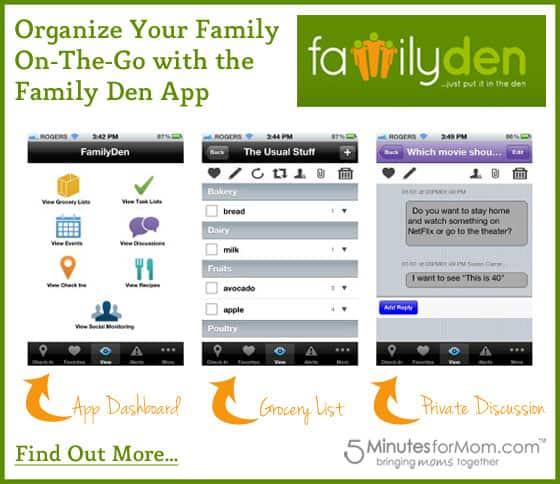 FamilyDen