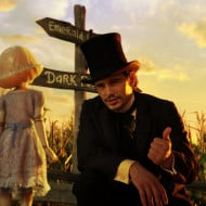 "OZ THE GREAT AND POWERFUL Twitter Sweepstakes – Win a Trip to ""The Emerald City"""