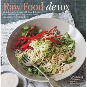Raw food detox review and giveaway 5 minutes for mom raw food detox review forumfinder Image collections