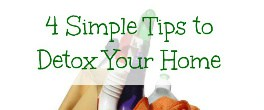 Thumbnail image for 4 Simple Tips to Detox Your Home