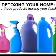 4 Simple Tips to Detox Your Home