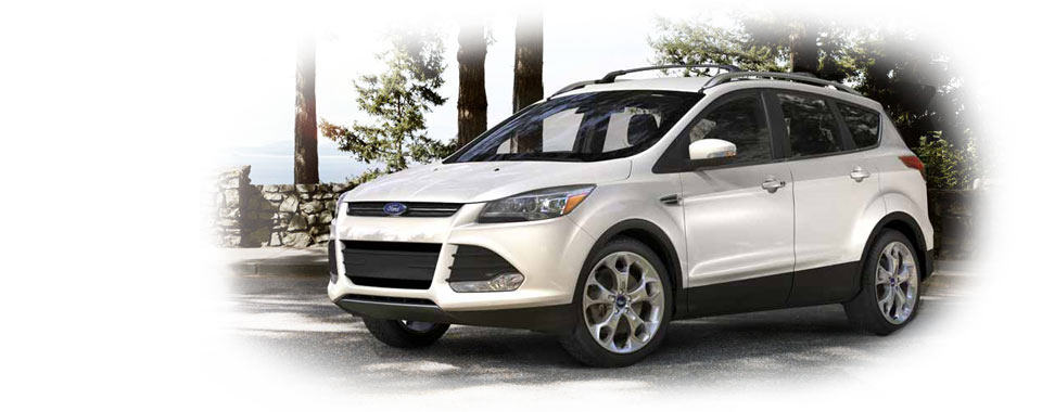 How Does Ecoboost Work >> How Far Would You Go To Own a New Car Like the Ford Escape?