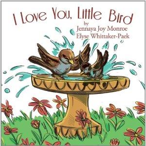 I Love You, Little Bird I Pad App