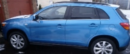 Thumbnail image for The 2013 Mitsubishi Outlander Sport for Moms on the Go