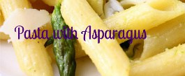 Thumbnail image for Pasta with Asparagus (with Recipe Linky)