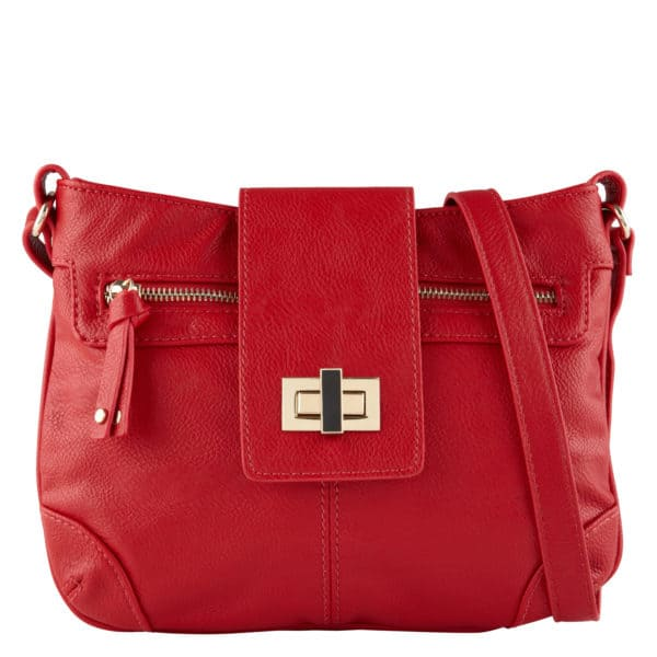 National Wear Red Day: Red Style Ideas