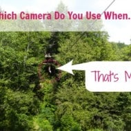 Which Camera Do You Use When…?
