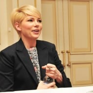 Interview with Michelle Williams aka Glinda the Good Witch