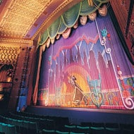 Experiencing Oz the Great and Powerful at the Beautiful El Capitan Theater