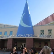 A Day at Disney Animations Studios: Learning How to Wreck it Like Ralph