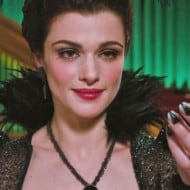 Being Disney Bad: An Interview with Oz's Evanora (Rachel Weisz)