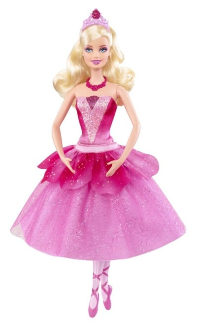 Barbie in the Pink Shoes on Blu-Ray Plus Enter to Win! (Giveaway)