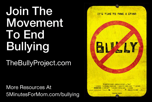 BULLY: A Must See Movie for Everyone #Bullying