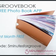 Get Your Groovebook for FREE — Free Photobook with Free Shipping Coupon Code