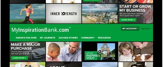 Get Inspired and Achieve Your Life Goals with MyInspirationBank.com
