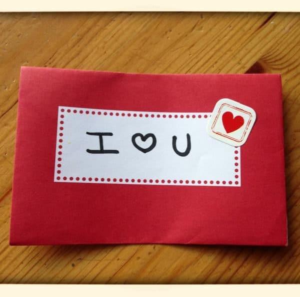 Valentine's Day: Lunch Box Love