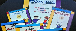 Thumbnail image for The Reading Lesson: Review and Giveaway