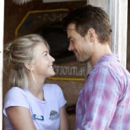 Safe Haven: Interview with Josh Duhamel