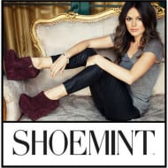 Get Personalized Designer Shoes at ShoeMint Plus Win a Pair! (Giveaway)