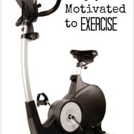 Getting (and Staying) Motivated For Improved Fitness