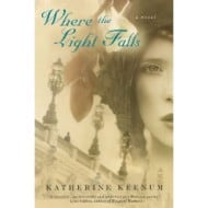 Where the Light Falls {Book Review and Giveaway}