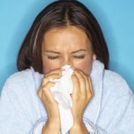5 Ways to Keep the Flu From Taking Over Your Home (Giveaway)