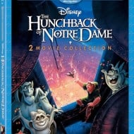 "Review – The Hunchback of Notre Dame"" & ""The Hunchback of Notre Dame II – Blu-ray & Combo Pack"