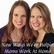 3 New Ways We're Helping Moms Work At Home