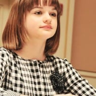 Dainty and Delicate She is Not- An Interview with the Adorable Joey King (China Girl)