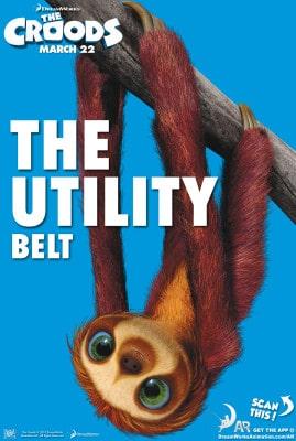 Belt - the accessory!
