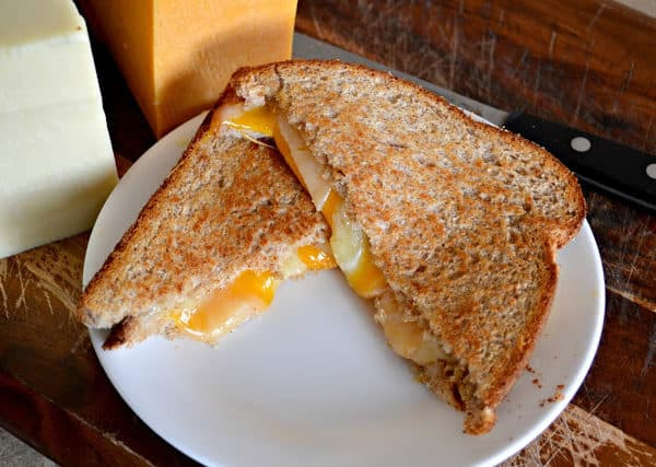 National Grilled Cheese Month- What is Your Favorite Combination?