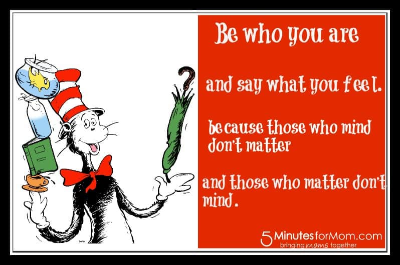 Birthday Quotes For Doctors: Happy Birthday Dr. Seuss