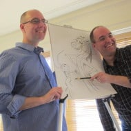 Mulan and Mulan II – An Interview with Tom and Tony Bancroft